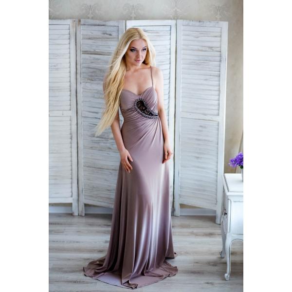 Proginė suknelė Larentia