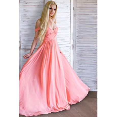 Proginė suknelė Amore