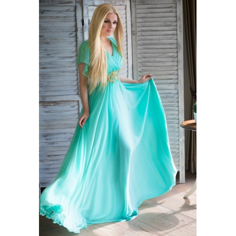 Proginė suknelė Estelle