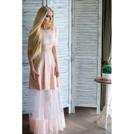 Vakarinė suknelė Calliste