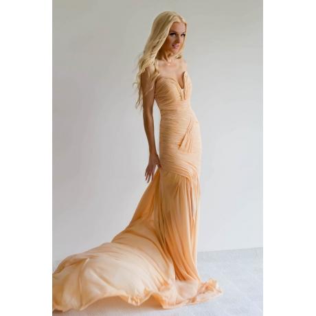 Vakarinė suknelė Arista