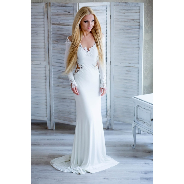 Proginė suknelė Idonea