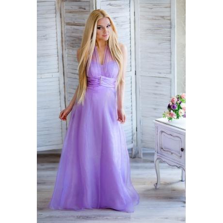 Proginė suknelė Fiola