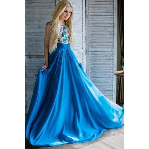 Vakarinė suknelė Marissa