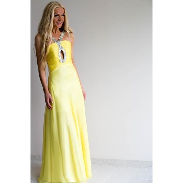 Proginė suknelė Lucetta