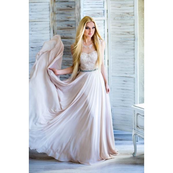 Proginė suknelė Agata