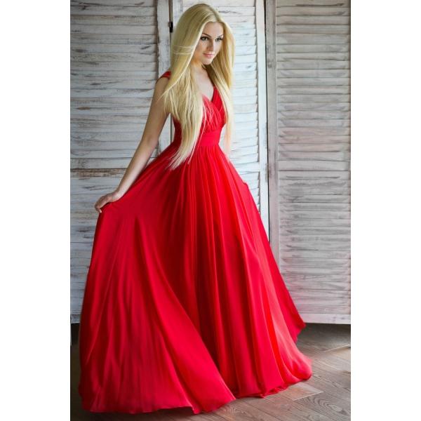 Vakarinė suknelė Damiana