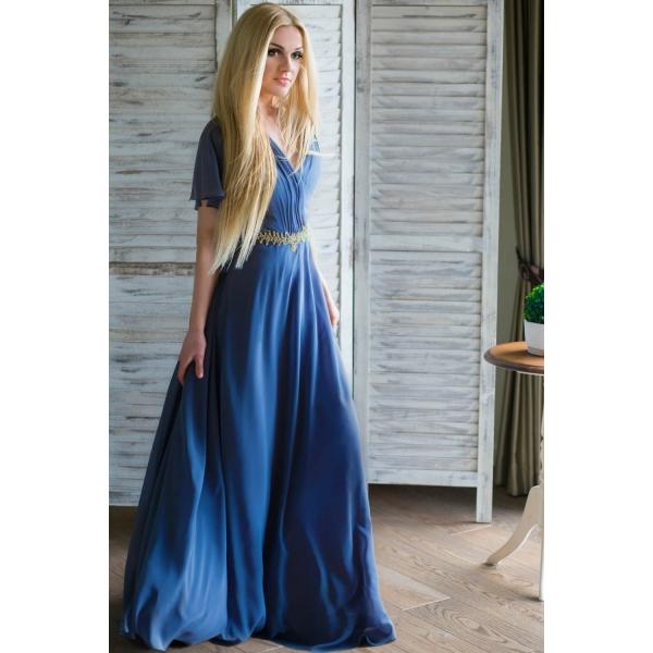 Proginė suknelė Amelia