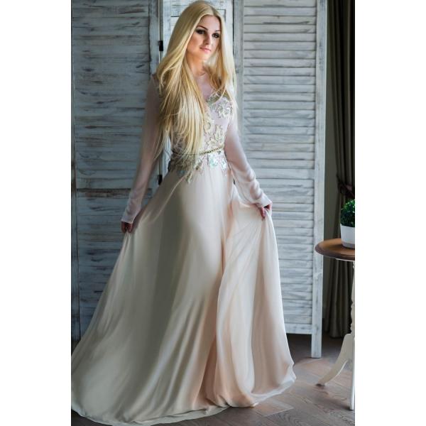 Proginė suknelė Damianna