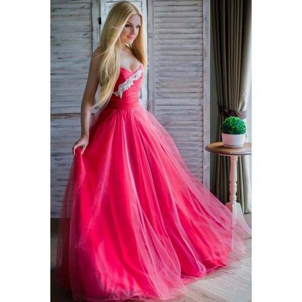 Proginė suknelė Fayette