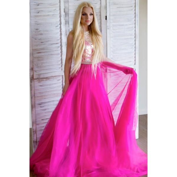 Proginė suknelė Rousel