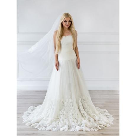 Vestuvinė suknelė Rosarum
