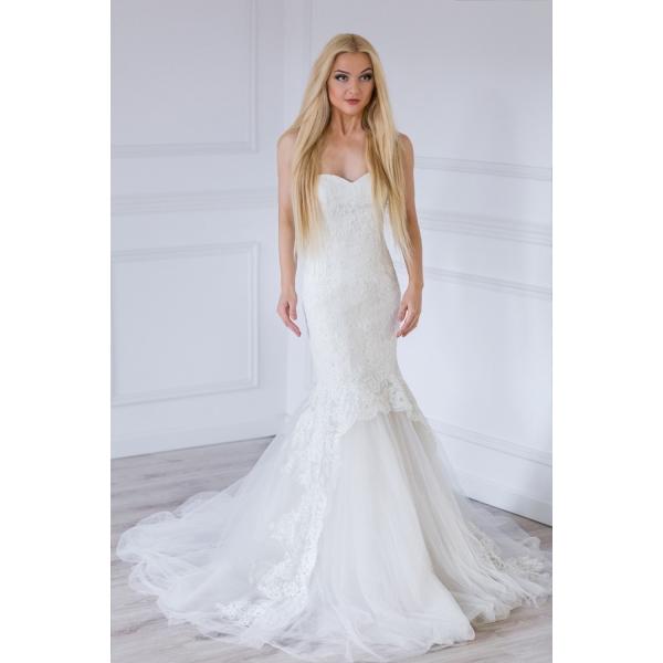 Vestuvinė suknelė Delicia