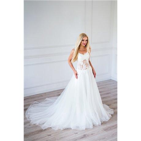Vestuvinė suknelė Ardita