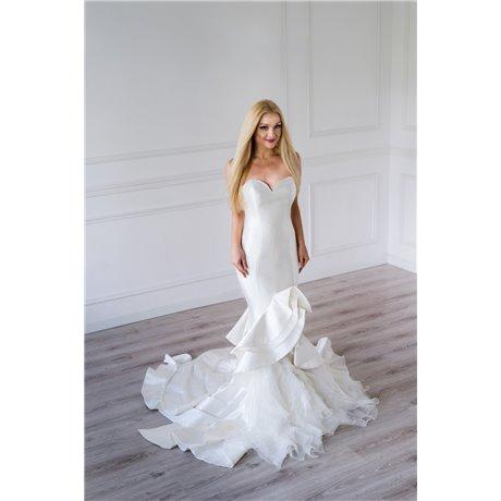 Vestuvinė suknelė Aldea