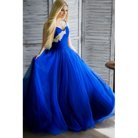 Proginė suknelė Melinda