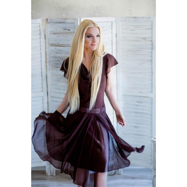 Vakarinė suknelė Selena