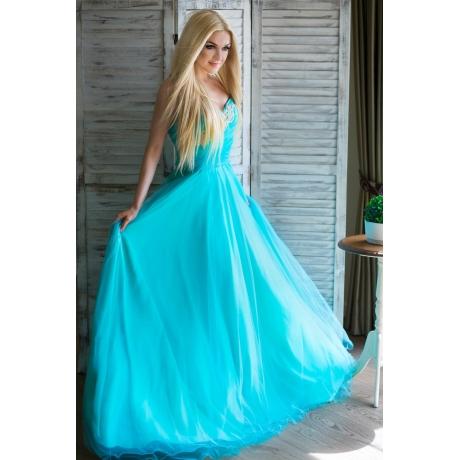 Proginė suknelė Samara