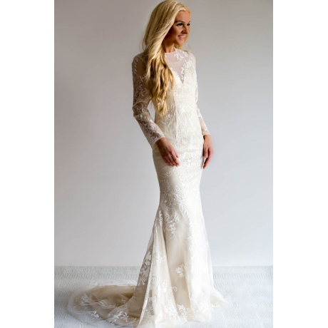 Vestuvinė suknelė Oilli