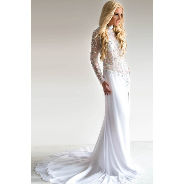 Proginė suknelė Branca