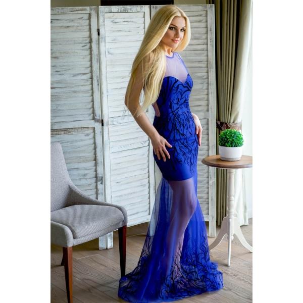 Vakarinė suknelė Daphne