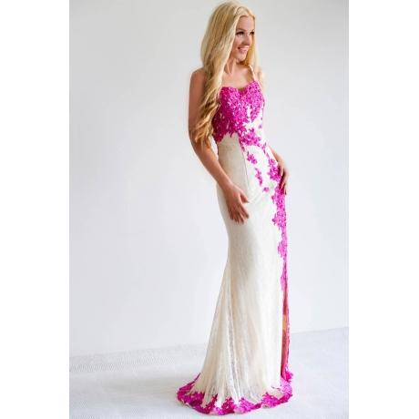 Proginė suknelė Arabella