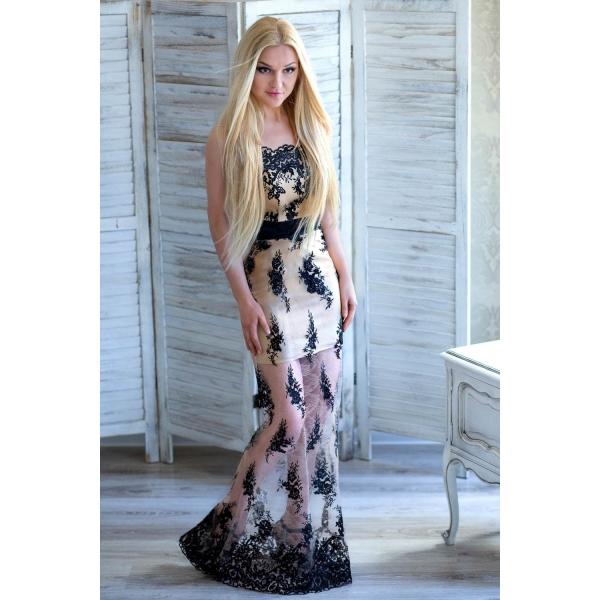 Vakarinė suknelė Camila