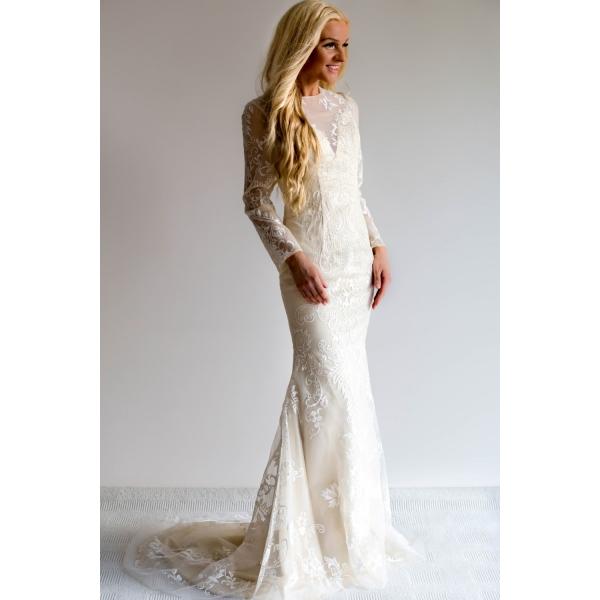 Proginė suknelė Ariadne