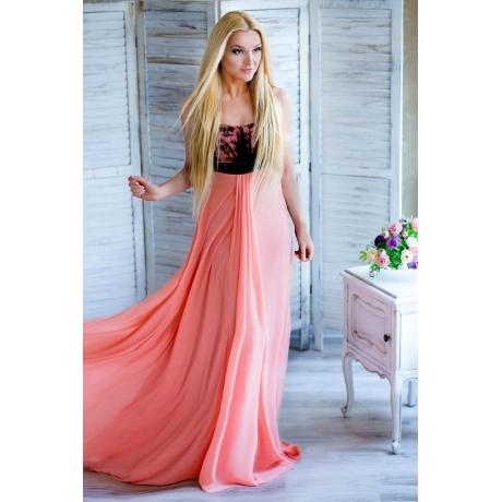 Proginė suknelė Rose