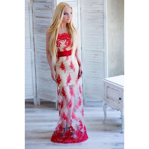 Proginė suknelė Ardice
