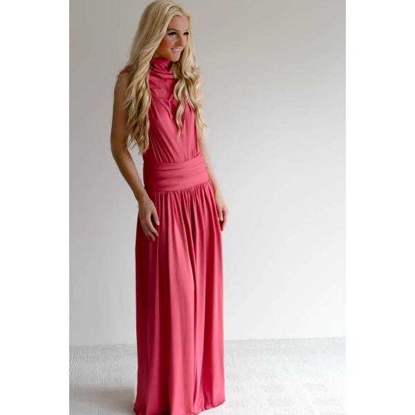 Vakarinė suknelė Aglietta