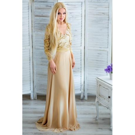 Vakarinė suknelė Oribella