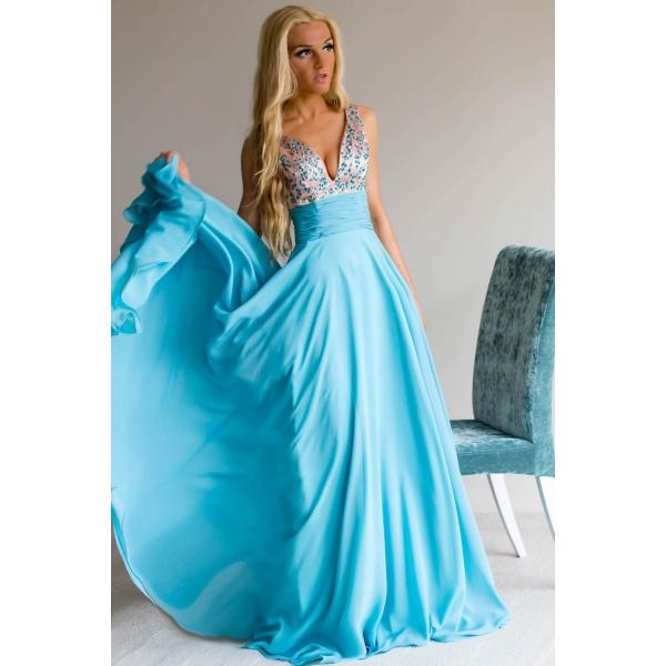 Proginė suknelė Viora