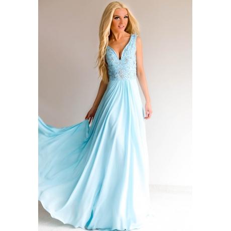 Vakarinė suknelė Araceli