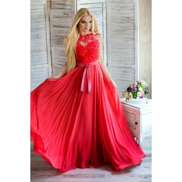Vakarinė suknelė Scarlett