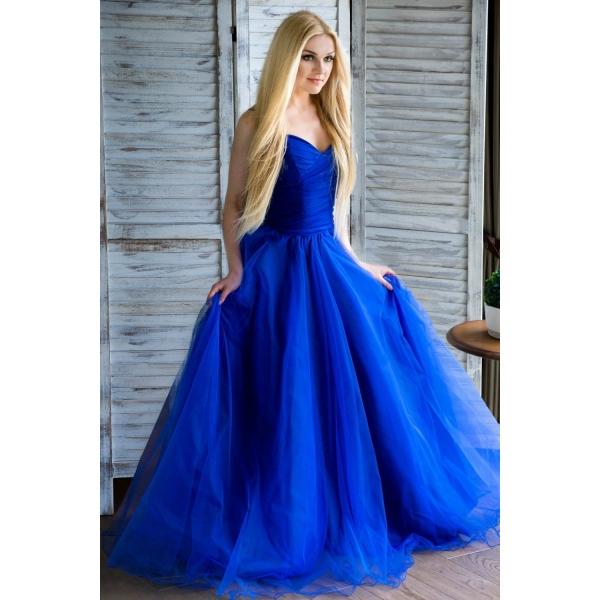 Proginė suknelė Urania