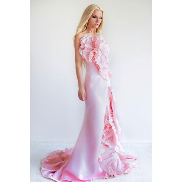 Proginė suknelė Fabiona