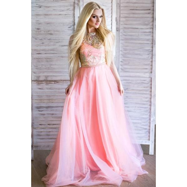 Proginė suknelė Letitia