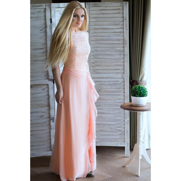 Proginė suknelė Liana