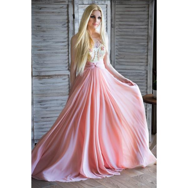 Proginė suknelė Flora