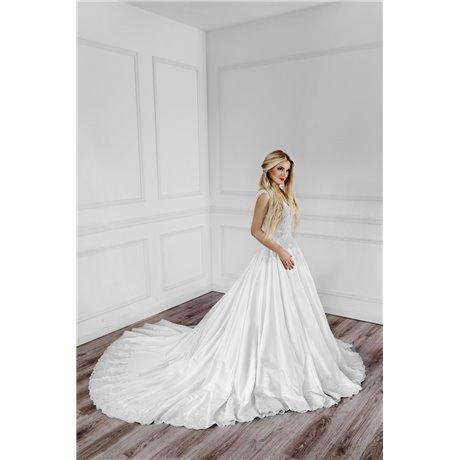 Vestuvinė suknelė Sabrina