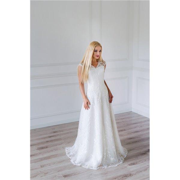 Vestuvinė suknelė Kathri