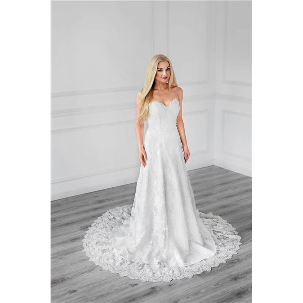 Vestuvinė suknelė Ciara