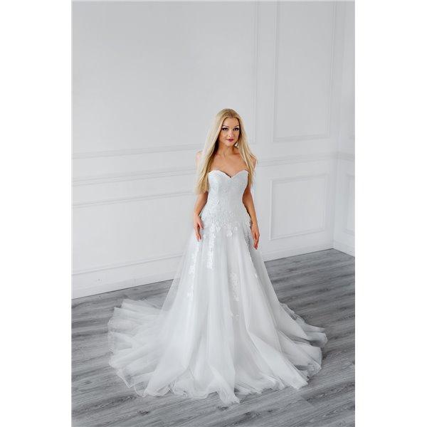 Vestuvinė suknelė Andrina
