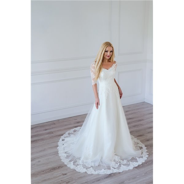 Vestuvinė suknelė Danijela