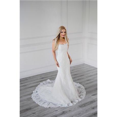 Vestuvinė suknelė Adette