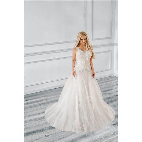 Vestuvinė suknelė Dereina