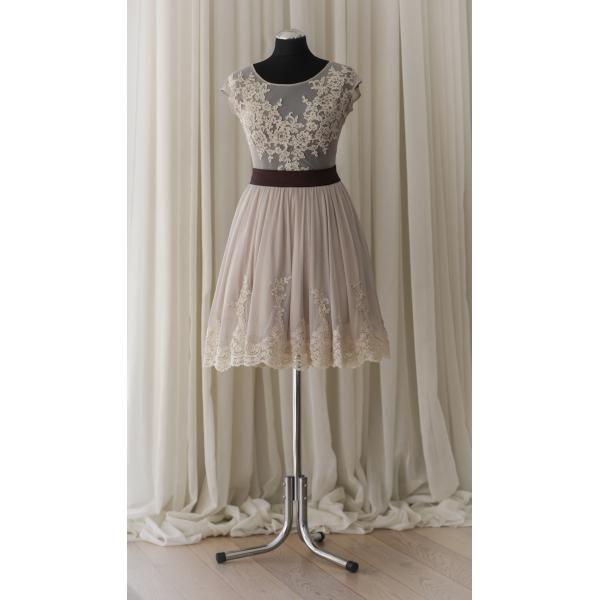 Proginė suknelė Marcella