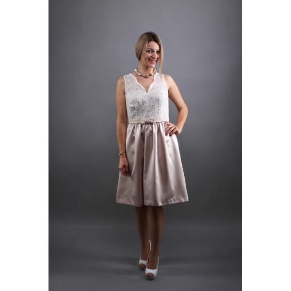 Proginė suknelė Floriana