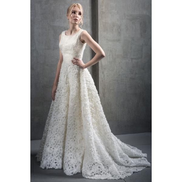 Vestuvinė suknelė Margarete